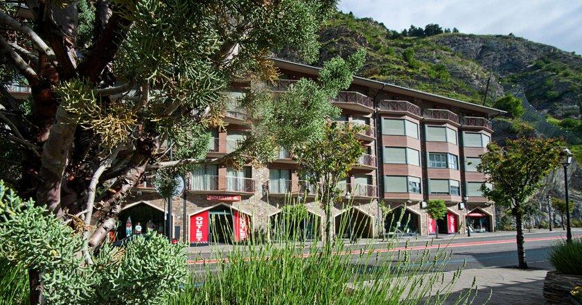 Andorra4days Canillo