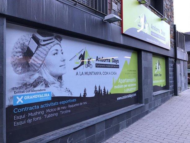 Andorra4days Soldeu - El Tarter