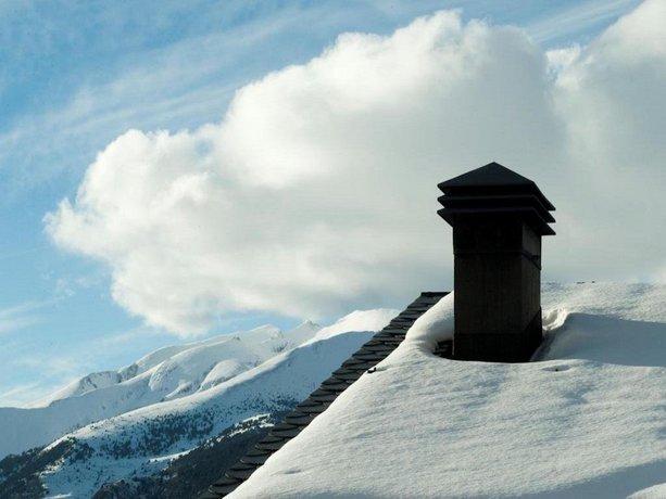Vall de Montaup
