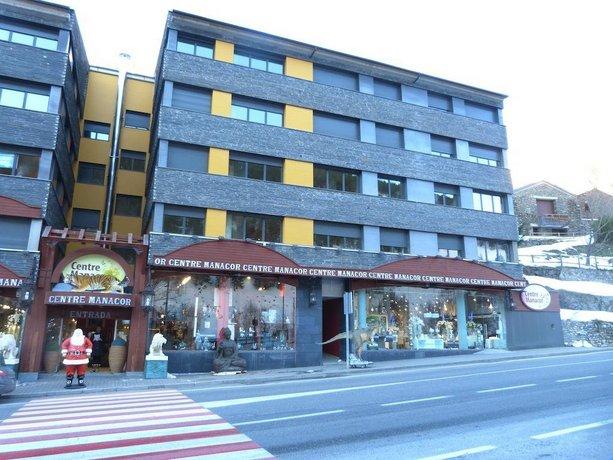 Vacances Pirinenca Apartments El Tarter