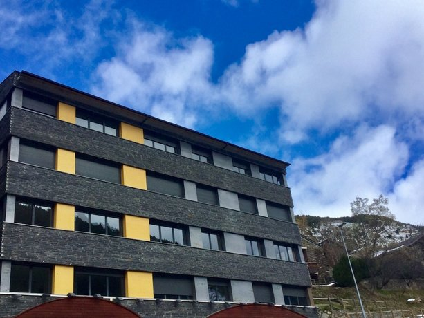 Unike Apartments Tarter