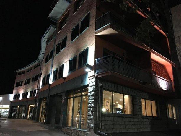 Hotel Garden Andorra la Vella