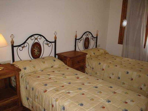 Servissim Apartment Canillo