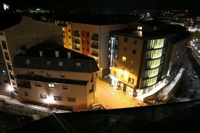 Hotel Metropolis Andorra la Vella