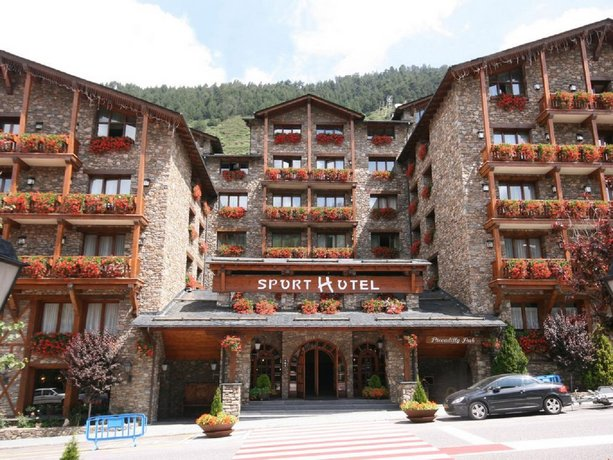 Sport Hotel Soldeu