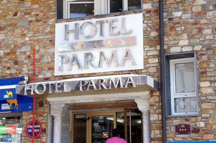 Hotel Parma Pas de la Casa