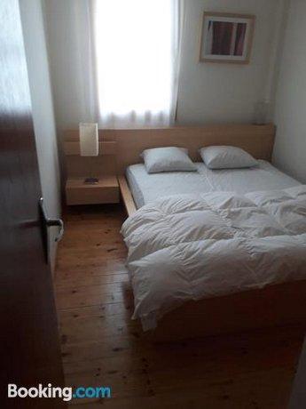 Apartaments Montalegre Soldeu