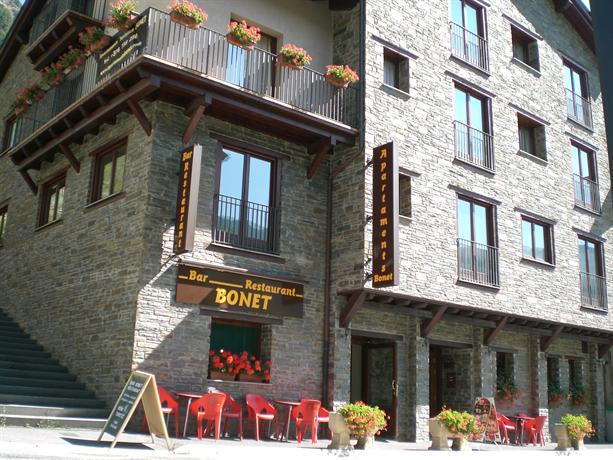 Apartaments Bonet