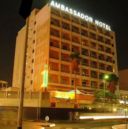 Ambassador Hotel Dubai