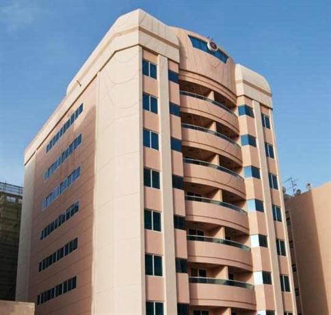 Ramee Guestline Hotel Apartment 2 Dubai