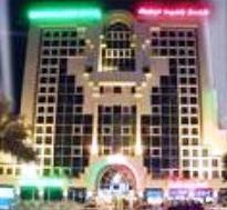 Green Desert Hotel