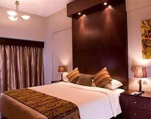 Sapphire Hotel Apartments Dubai