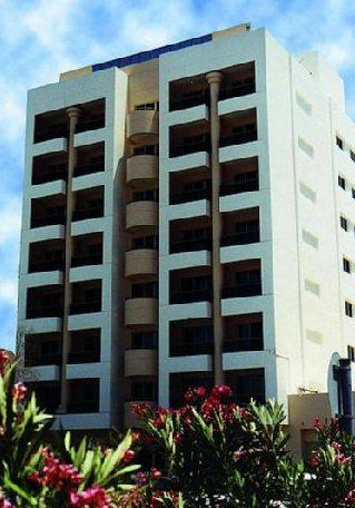 Ramee Apartment Hotel