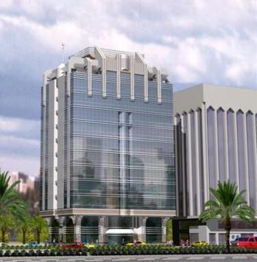 Kingsgate Abu Dhabi