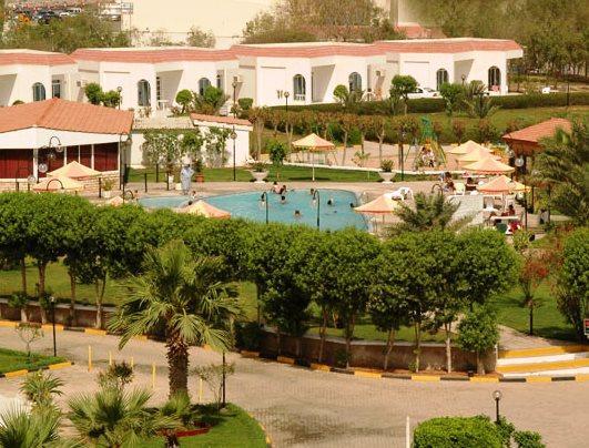 Holiday Beach Motel Fujairah