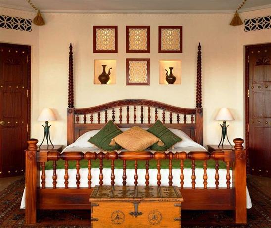 Al Maha a Luxury Collection Desert Resort & Spa Dubai