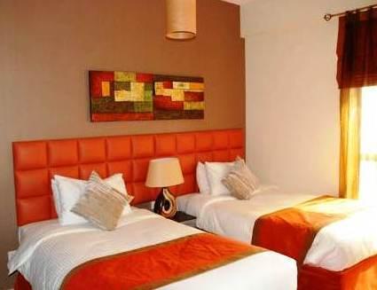 Salwan Hotel Apartments