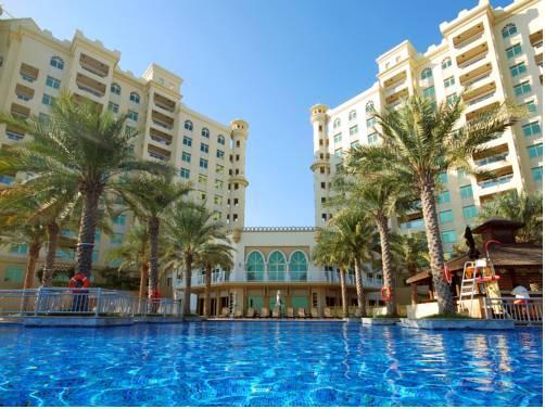 The Residences Palm Jumeirah
