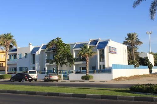 Villa Alisa