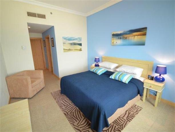 The Holidays Shop - Palm Jumeirah Apartment 5