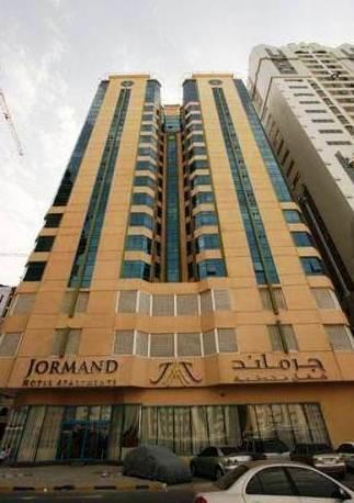 Jormand Apartments Hotel