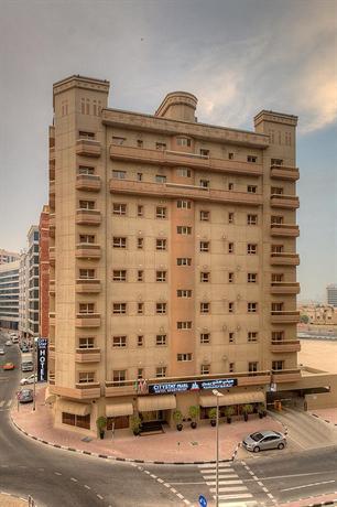 Grand Square Stay Hotel Apartments Dubai