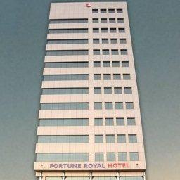 Fortune Royal Hotel