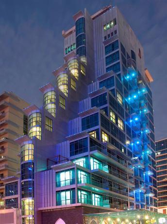Boutique 7 Hotel & Suites Dubai