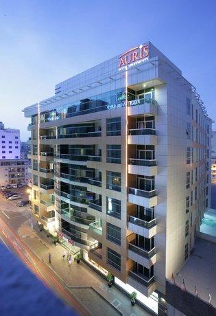 Auris Hotel Apartments Deira