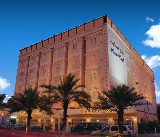 Ascot Hotel Dubai