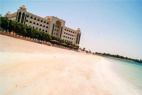 Swiss-Belresort Ghantoot Abu Dhabi