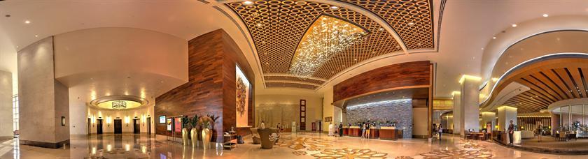Al Ghurair Hotel Managed by AccorHotels
