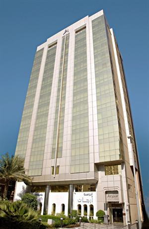 Al Rawda Arjaan by Rotana