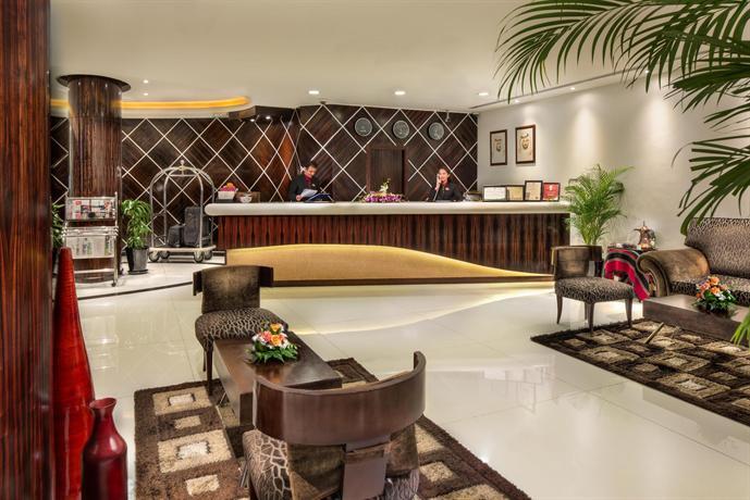 Savoy Suites Hotel Apartment Dubai