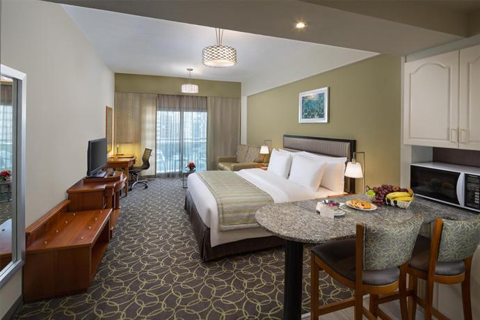 Savoy Park Hotel Apartments Dubai