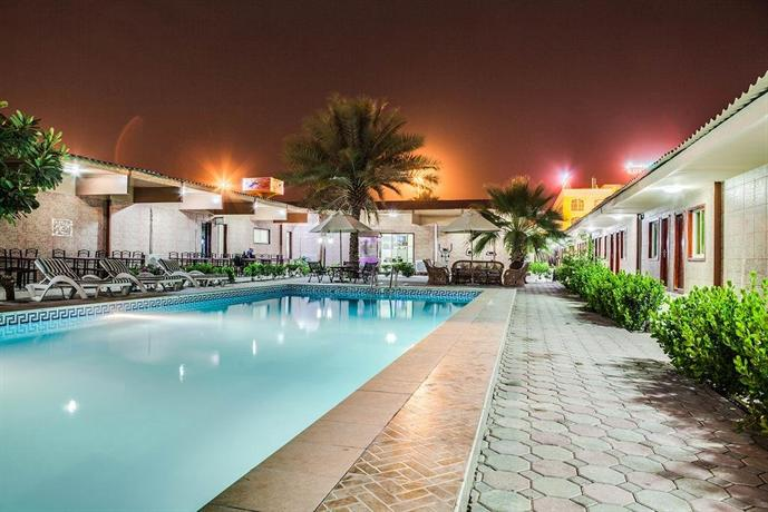 Marhaba Resort Hotel