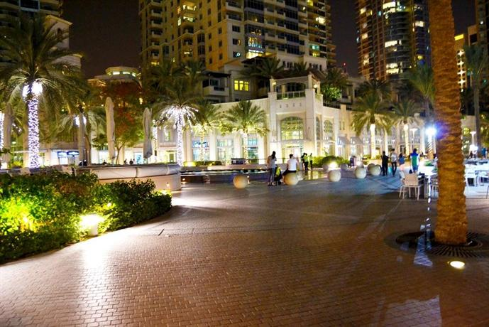 Vacation Bay - Princess tower- Dubai marina