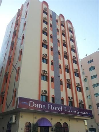 Dana Hotel Sharjah