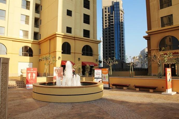 Dubai Hotel Service Apartments
