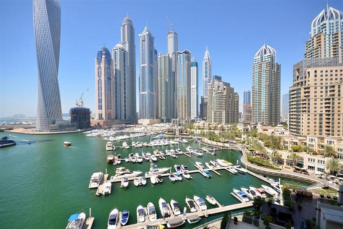 Dubay Luxury Stay - Dubai Marina