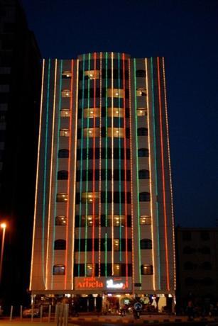 Arbella Boutique Hotel