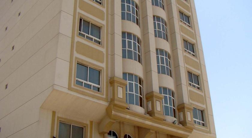 Queen Inn Hotel Apartments
