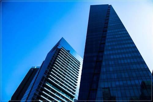 Dubai Apartments - Marina - Silverene