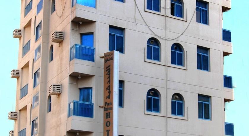 Pan Emirates Hotel