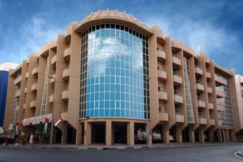 Deebaj Al Khabisi Plaza