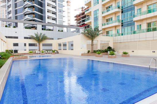 Vacation Bay - Royal Oceanic - Dubai Marina