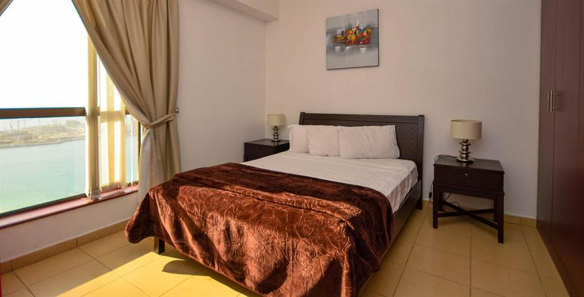 Ok Dubai - Souheir Apartment
