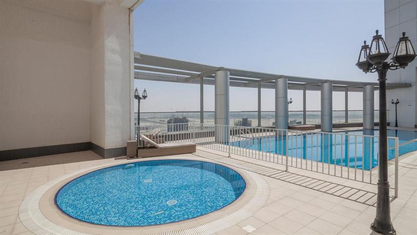 Nirvana Holiday Home - Burj Alnujoom