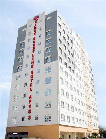 Ramee Guestline Hotel Apartment 3