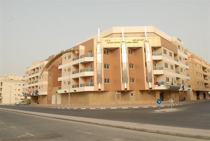 Arabian Suites Dubai